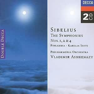 Symphonies 1 2 4