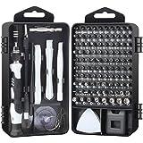 Precision Screwdriver Set, Lifegoo 117 in 1 Magnetic Repair Tool Kit for iPhone Series/Mac/iPad/Tablet/Laptop/Xbox Series/PS3