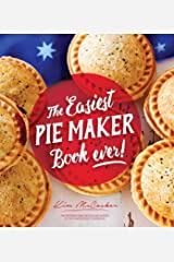 The Easiest Pie Maker Book Ever! Kindle Edition
