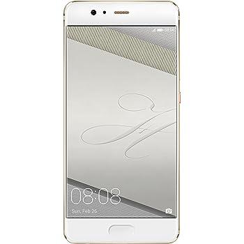 HUAWEI 5.5型 P10 Plus SIMフリースマートフォン ダズリングゴールド 【日本正規代理店品】 P10 Plus/VKY-L29/Dazzling Gold