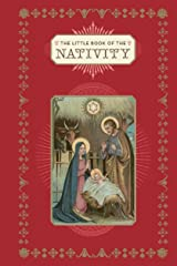 The Little Book of the Nativity Kindle Edition