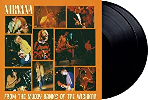 From the Muddy Banks of the Wi [12 inch Analog]