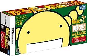 もやしもんDS 限定かもしBOX(「もやしもんカルタ」&「もやしもん巾着ポーチ」&「オリゼー液晶クリーナー」同梱)