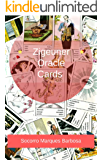 Zigeuner Oracle Cards (English Edition)