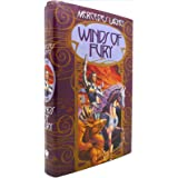 Mage Winds 3: Winds of Fury