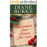 Christmas Love Letters for Evie: sweet small town second chance holiday romance