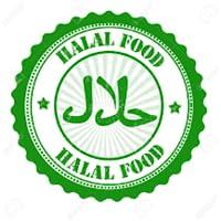 Halal restaurants