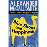 Blue Shoes And Happiness (No. 1 Ladies' Detective Agency series Book 7)