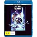 Star Wars: A Phantom Menace (Episode I) (Blu-ray)