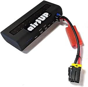 リチウム電池 超高圧電動ポンプ BTP-12 、BP-12 用 バッテリーキット BK airSUP 用 ゴムボート用