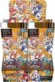 ウィクロス WXK-P10 TCG ブースターパック コリジョンBOX