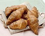 [業務用50個入] フランス直輸入 Chateau Blanc / シャトーブラン クロワッサン(Croissant 65g) 冷凍クロワッサン生地