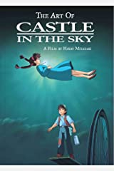 The Art of Castle in the Sky: 1 Hardcover