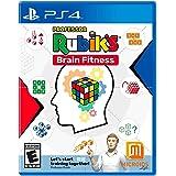 Professor Rubik's Brain Fitness for PlayStation 4