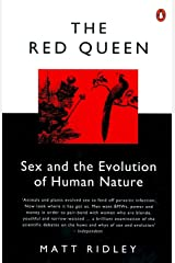 The Red Queen: Sex and the Evolution of Human Nature (Penguin Press Science) Kindle Edition