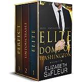 The Elite Doms of Washington: Boxed Set (Vol. 1-3)