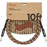 Fender Instrument Cable, 1/4-Inch Straight (0990910299)