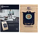 ELECTROLUX HOMECARE PRODUCTS Electrolux EL200G s Classic Paper Vacuum Bag, 5, Brown