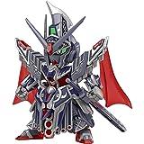 BANDAI SPIRITS SDW HEROES シーザーレジェンドガンダム 色分け済みプラモデル
