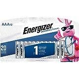 Energizer エナジャイザー リチウム乾電池 単4形 12本 [並行輸入品]