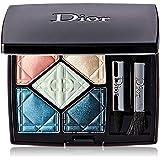 Christian Dior 5 Couleurs Eyeshadow Palette - 357 Electrify for Women - 0.21 oz Eye Shadow, 6.3 Milliliter