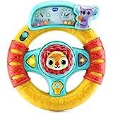 VTech Grip and Go Steering Wheel