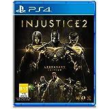 Injustice 2 - Legendary Edition (輸入版:北米) - PS4