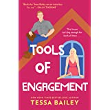 Tools of Engagement: A Novel (Hot & Hammered Book 3)