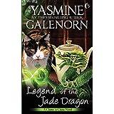 Legend of the Jade Dragon: 2