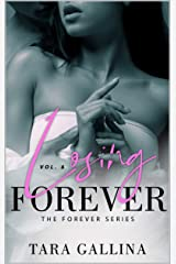 Losing Forever: Enemies-to-lovers new adult sports romance (The Forever Series Book 6) Kindle Edition