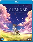 Clannad / Clannad After Story: Complete Collection [Blu-ray…