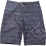 DC Men's Lanai 22 Inch Boardshort Swim Trunk