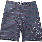 DC Men's Lanai 22 Inch Boardshort Swim Trunk
