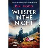 Whisper in the Night: An absolutely heart-stopping serial killer thriller (6)