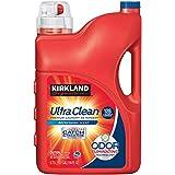 カークランド Kirkland ウルトラ液体洗濯洗剤(洗濯用合成洗剤) 5.73L