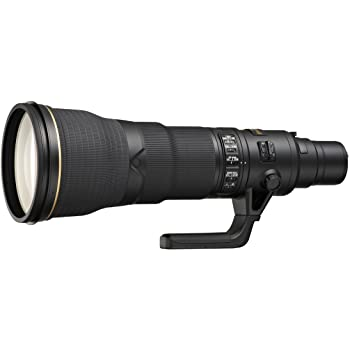 Nikon 単焦点レンズ AF-S NIKKOR 800mm f/5.6E FL ED VR フルサイズ対応