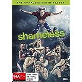 Shameless: Season 10 (DVD)