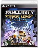 Minecraft Story Mode (輸入版:北米) - PS3