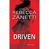 Driven: A Thrilling Novel of Suspense (Deep Ops Book 4)