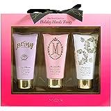 MOR Boutique Hand & Nail Cream Trio Gift Pack, 3 x 50ml