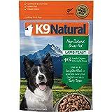 K9 Natural Grain-Free Freeze Dried Dog Food, Lamb 500g