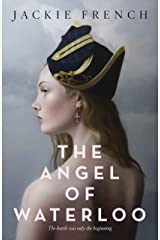 The Angel of Waterloo Kindle Edition