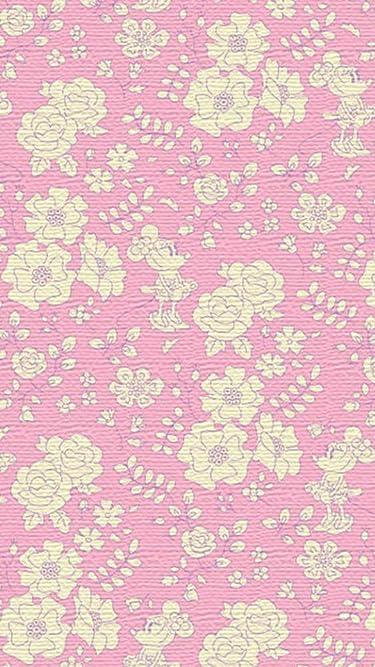 ディズニー  iPhone/Androidスマホ壁紙(540×960)-1 - ミニーマウス