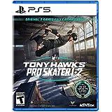 Tony Hawk Pro Skater 1+2 for PlayStation 5 Standard Edition