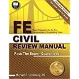 Fe Civil Review Manual