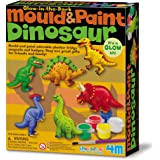 4M FSG3514 Mould and Paint Dinosaur