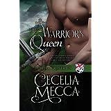 The Warrior's Queen: Border Series Book 6