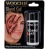 血糊の特殊メイク(血のりドス黒いタイプ 1oz)WOOCHIE BloodGel 1oz BL001C