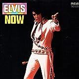 ELVIS NOW (COLOURED VINYL)