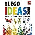 Lego Ideas Book: Unlock Your Imagination